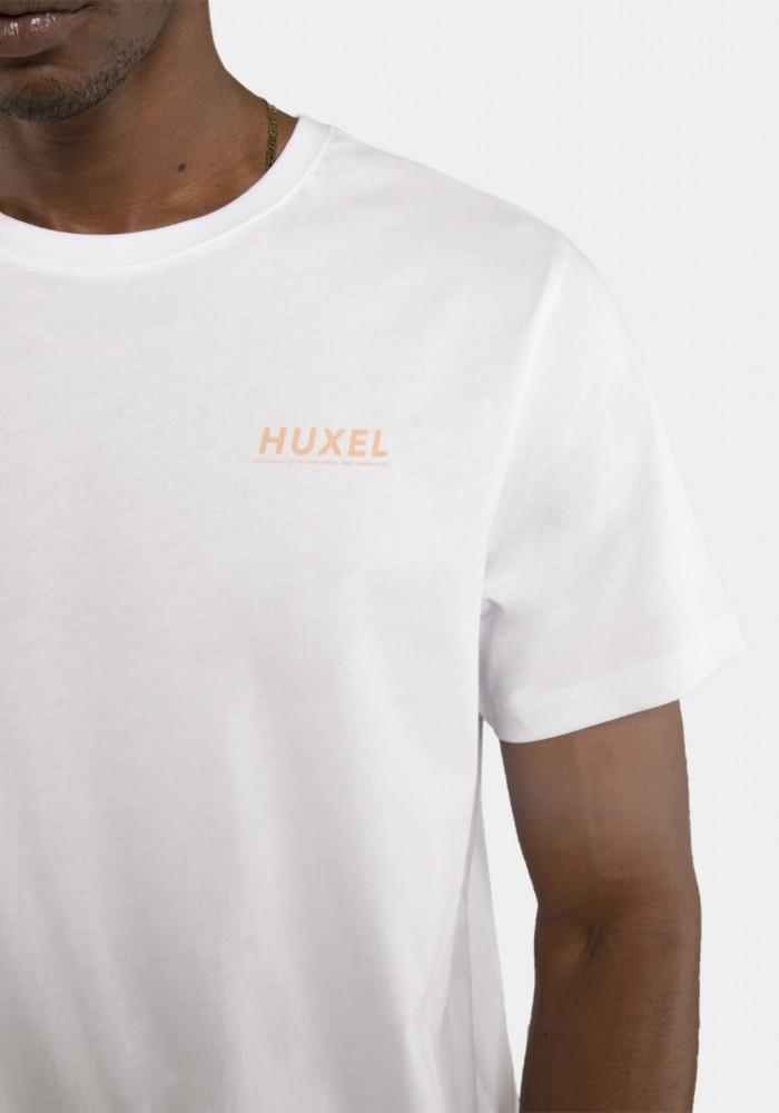 Beyaz Basic Regular T-shirt