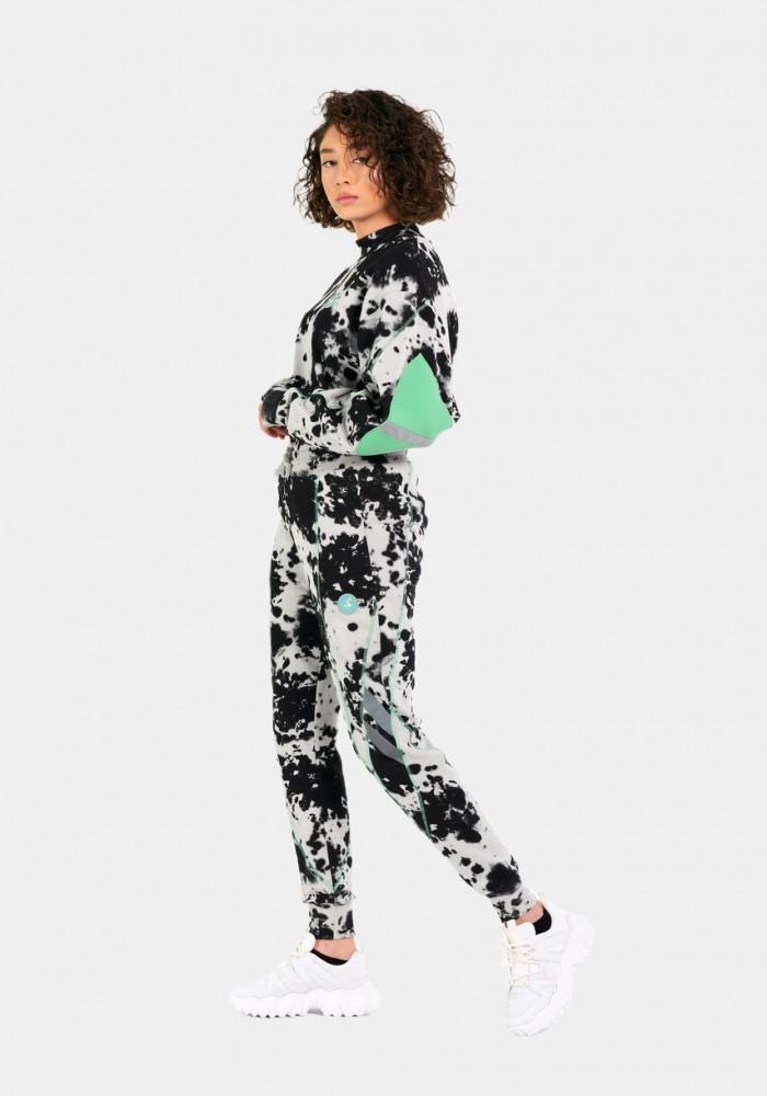 Dalmaçya Desenli Pantolon