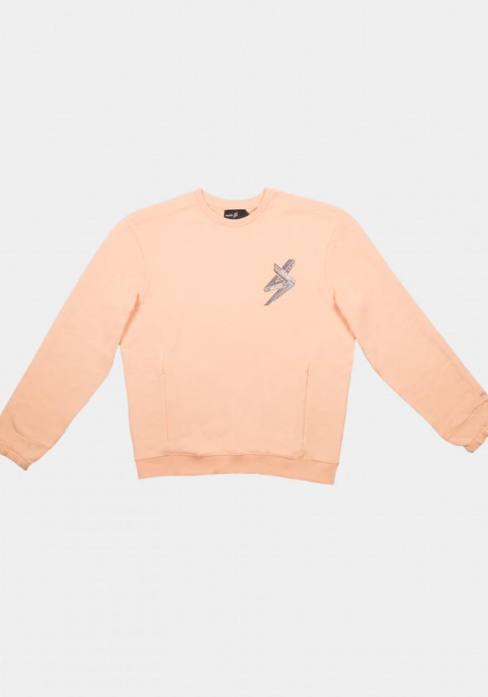 Somon Oversize Sweatshirt